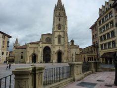 #CaminodeSantiago de #Santander a #Gijón.  www.caminodesantiagoreservas.com