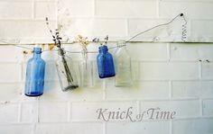 I Love That Junk: bottles
