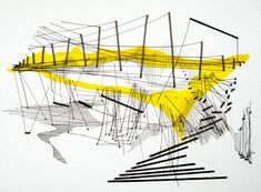 A visual and written catalogue of contemporary Architectural diagrams - architecture