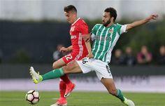 I Liga - Os vídeos do Rio Ave - Benfica. Benfica venceu por 1-0