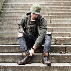 Street Style | Bullboxer shoes from instagram  @ to1989_