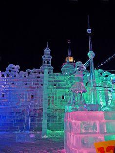 Frio frio frio.   Ekaterniburg (Rusia)