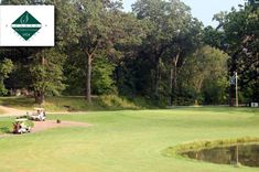 $17 for 18 Holes with Cart and Lunch at Sauganash Golf Club in Three Rivers near Kalamazoo, Michigan.