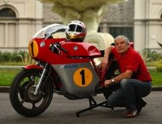 """Mundomoto Artigos Imperdíveis – """"John Surtees é único"""", de Mat Oxley para MotorSport Magazine…"""