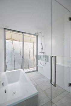 浴室 在来 新築 大判タイル Google 検索 浴室 造作 浴室 床 浴室