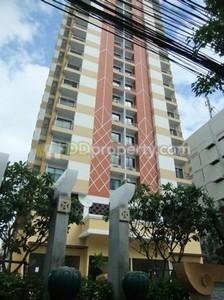 ขายคอนโด ศุภาลัย ซิติ้ รีสอร์ท Supalai City Resort รามคำแหง ใกล้เดอะมอลล์ รูปที่ 1