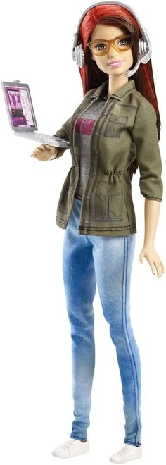 Mattel introduces Game Developer Barbie: Here's what we think