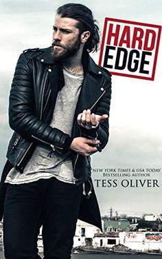 ►►►#NewRelease ✦ #SALE 99¢ ✦ #BestSeller!◄◄◄ Hard Edge by Tess Oliver  ►Amazon: http://geni.us/ABmUUn #FreeKU  ►►► BLURB◄◄◄ A captivating new standalone romance from New York Times and USA Today bestselling author Tess Oliver that's being called a 'must read'.  It was strange how when things happened, they almost inevitably happened in giant cloud bursts. Grady's death had started the cloud burst, and it had been pouring rain ever since.   KENNA  I'd spent half my teenage years drea