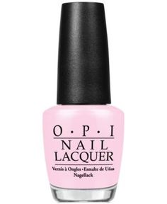 Opi Nail Lacquer, Mod About You - Mod About You