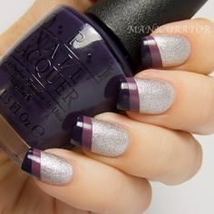 manicurator: OPI Miss Universe Limited Edition Collection Swatch and Review plus Nail Art