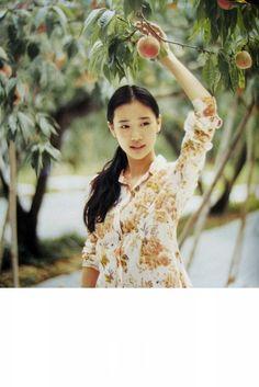 蒼井優 Aoi Yu Japanese Models, Japanese Girl, Yu Aoi, Pretty Photos, She Was Beautiful, Mori Girl, Japan Fashion, Beauty Women, Portrait Photography