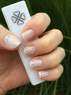 Jamberry Nail wraps  Leo, Geo and Lace Order At kfurby.jamberry.com #leogeoandlacejn