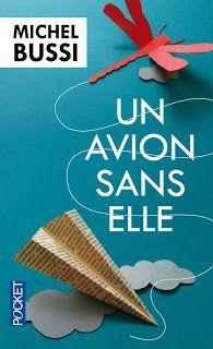 Un avion sans elle, Michel Bassi ~ Le Bouquinovore
