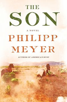 philipp meyer the son review