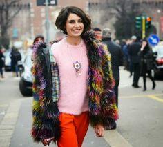 LE CATCH: crazy fur you