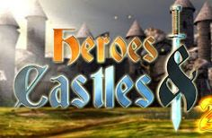 Heroes and Castle 2