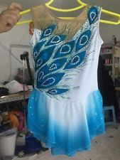 ice skating dresses clothing beautifuil to figure dress high quality ice dress