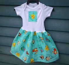 Hey, I found this really awesome Etsy listing at https://www.etsy.com/listing/507535957/kawaii-pokemon-onesie-baby-layette-or