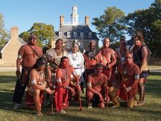 Современные индейцы чероки утратили традицию, культуру и стиль жизни своих предков