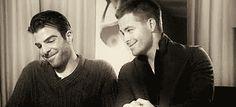 Zach & Chris