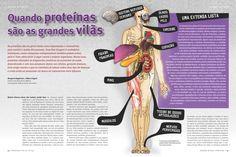 Bad proteins – by Luiz Baltar