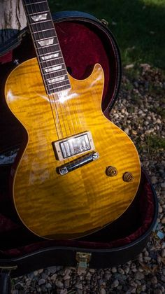2010 Gibson 58 Historic Reissue Les Paul Single Pickup