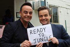 are you ready to jungle?