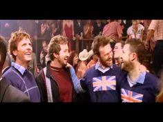 Bierfest - Team England - rough housin