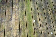For at rengøre trædæk og fjerne grønne alger - Almbacken Garden Design Country House Outdoor, Outdoor Living, Bokashi, Wooden Decks, Garden Structures, Outdoor Projects, Garden Planning, Land Scape, Garden Inspiration