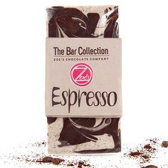 Espresso Bar – Zoe's Chocolate Co.