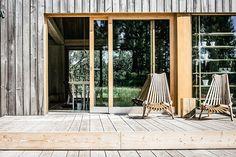 Akerudden Cabin