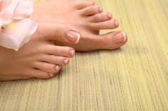Do not waste your money on pedicures: use two ingredients from the kitchen and your feet will shine again - Health Trend 2019 Diy Beauty, Fashion Beauty, Beauty Hacks, Beauty Review, Feet Care, Health Trends, Diy Hairstyles, Nail Care, Skin Care Tips