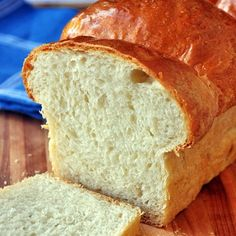The Best Homemade White Bread Recipe
