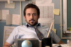 Foto de Ryan Gosling en la película Half Nelson