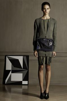 {collections} Kelly Wearstler Pre-Fall 2013