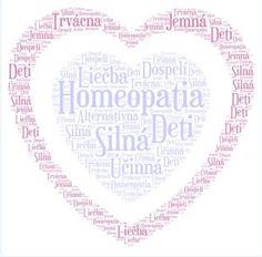 Prečo používať homeopatiu