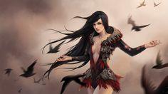 BirdArmor by Unodu on DeviantArt