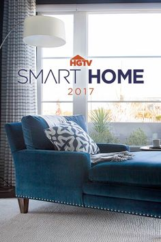 HGTV Smart Home 2017: This luxury Southwest home in Scottsdale, AZ could be yours! Grand prize worth over $1.5M. Learn more.