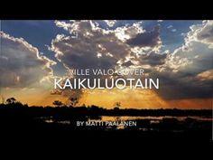 Olet Mun Kaikuluotain (Ville Valo / Freeman cover) - original Annie's Song by John Denver Celtic Music, John Denver, Ville Valo, Beautiful Cover, Music Videos, Youtube, Youtubers, Youtube Movies