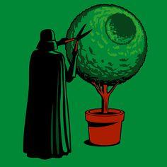 Vader Shrub