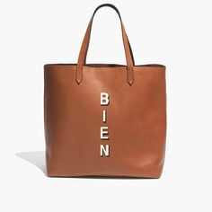 Madewell - The Bien Transport Tote