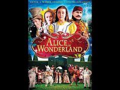 love this version! hallmark's Alice in wonderland