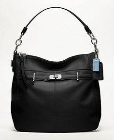 Great Black coach bag