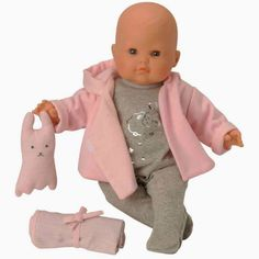 Corolle Mon Bebe Classique Dodo