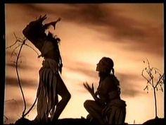 Enanitos Verdes - Lamento Boliviano (video oficial)