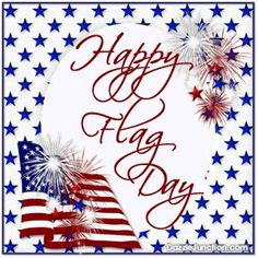 when do we celebrate flag day