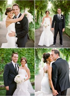Style Unveiled - Style Unveiled | A Wedding Blog - Tamera Mowry's Wedding Photos by Jose Villa