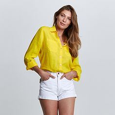 Zina Pattern - Shirt
