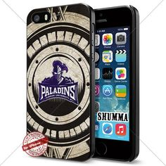 NCAA,Furman Paladins, Cool Iphone 5 5s & Iphone SE Case C...…