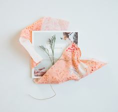 Skip the paper - wrap it in fabric. Artifact Uprising Gift Wrapping 101 | by Fawn DeViney